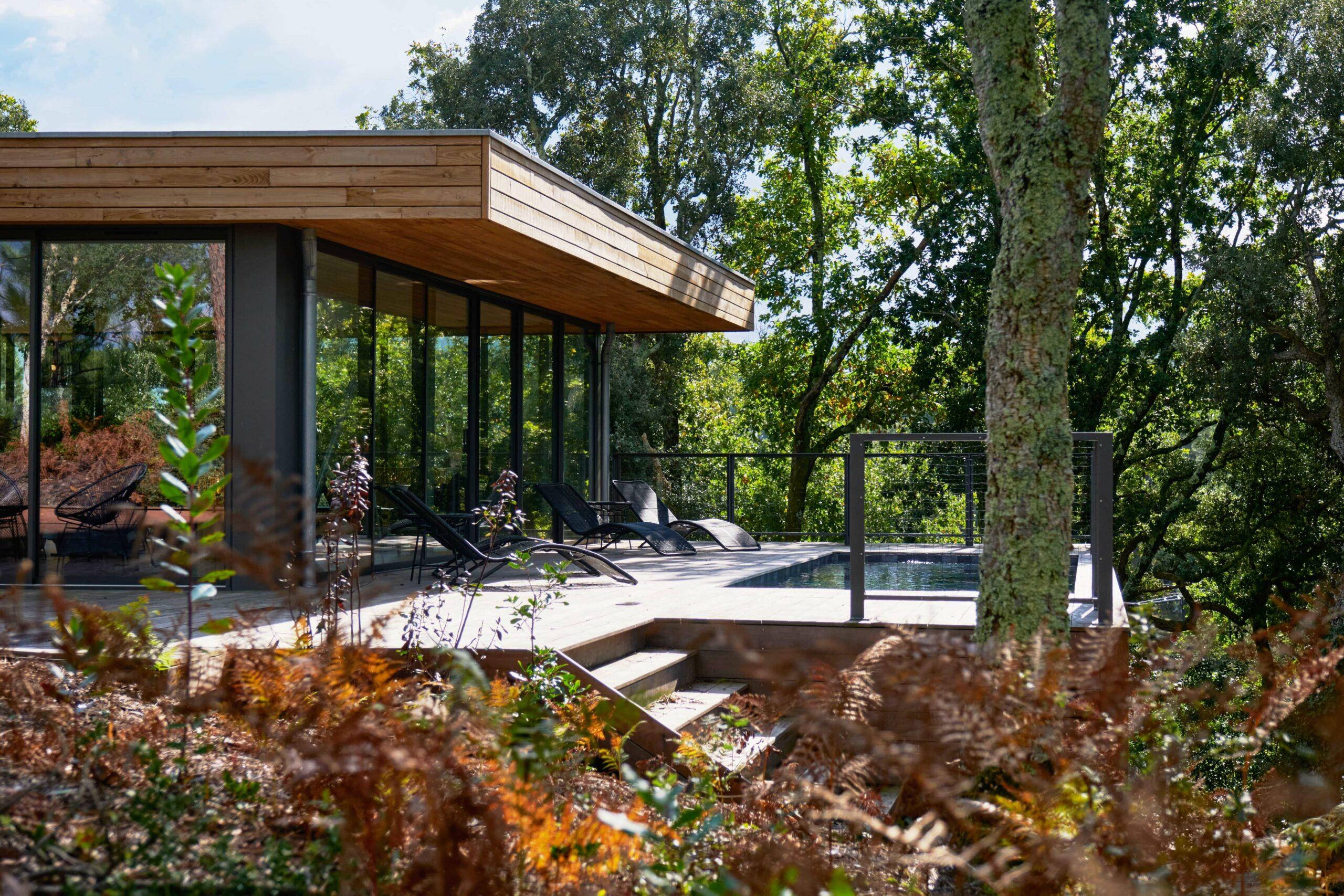 Villa Heuguera Soorts-Hossegor France