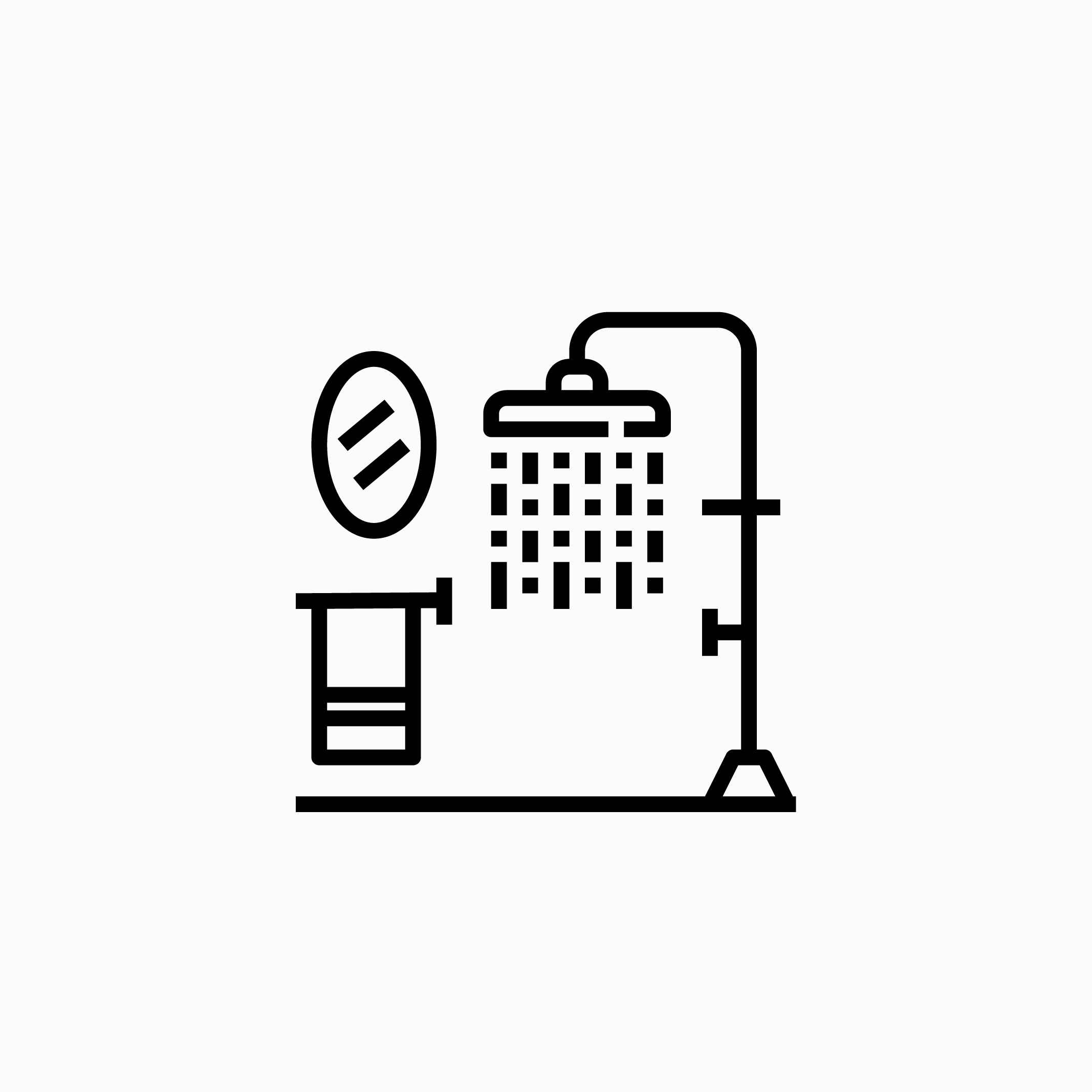 Icon - Bathroom - Les Maisons Escapia